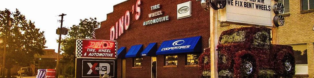 Dino's Tire & Wheel Store