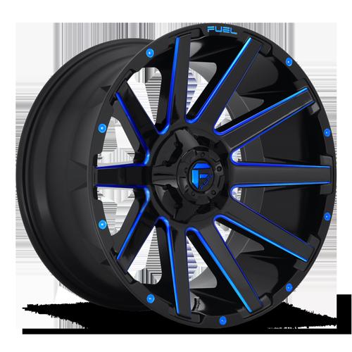 Contra D644 Wheel
