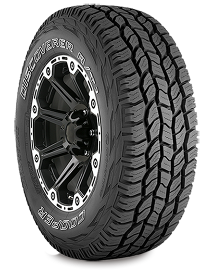 Discoverer A/T3 Tire