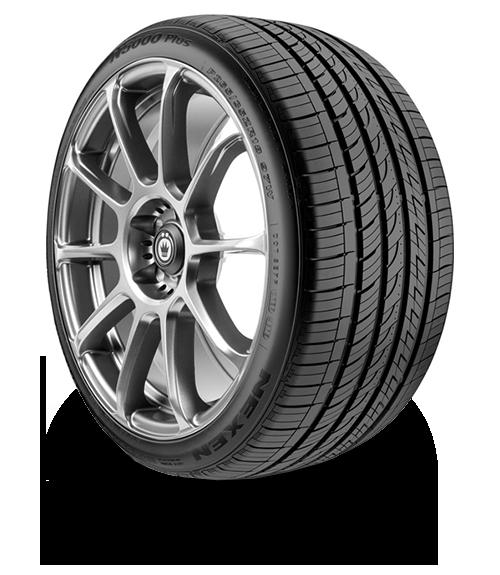 N5000 Plus Tire