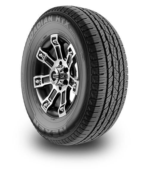 Roadian HTX RH5 Tire