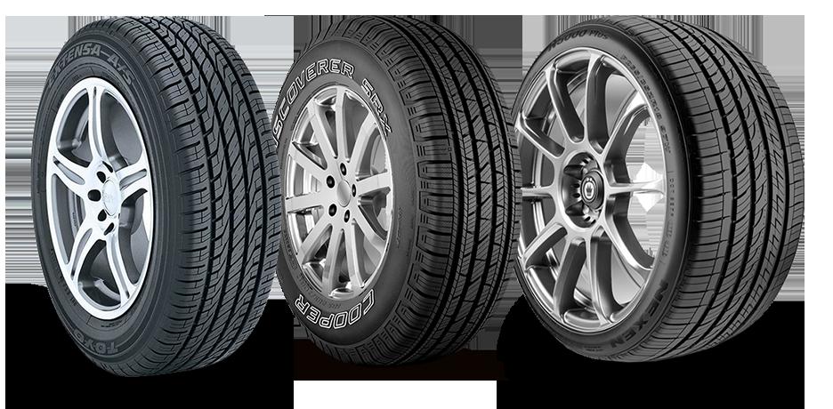 Where Tulsa Buys Their Tires | Dino's Tire & Wheel | 918-838