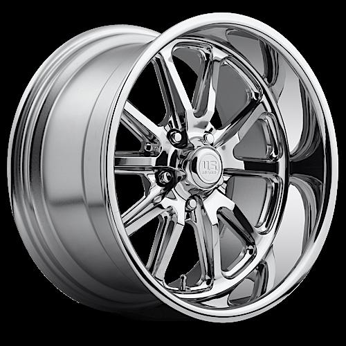 Rambler - U110 Wheel