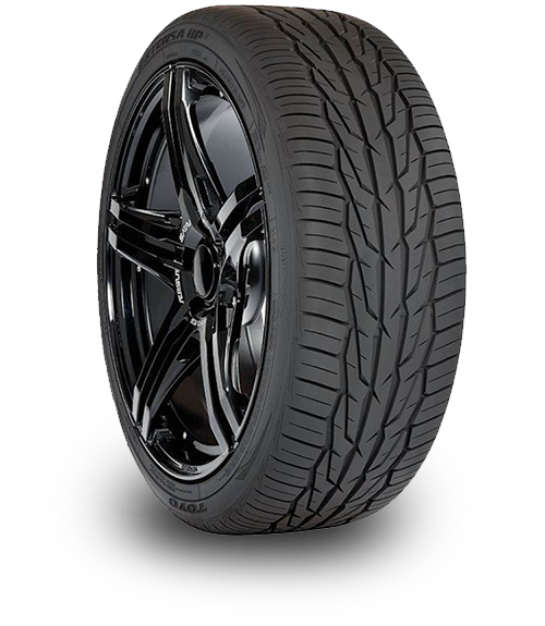 Extensa HP II Tire