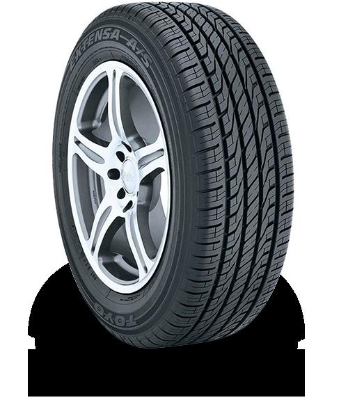 Extensa A/S Tire